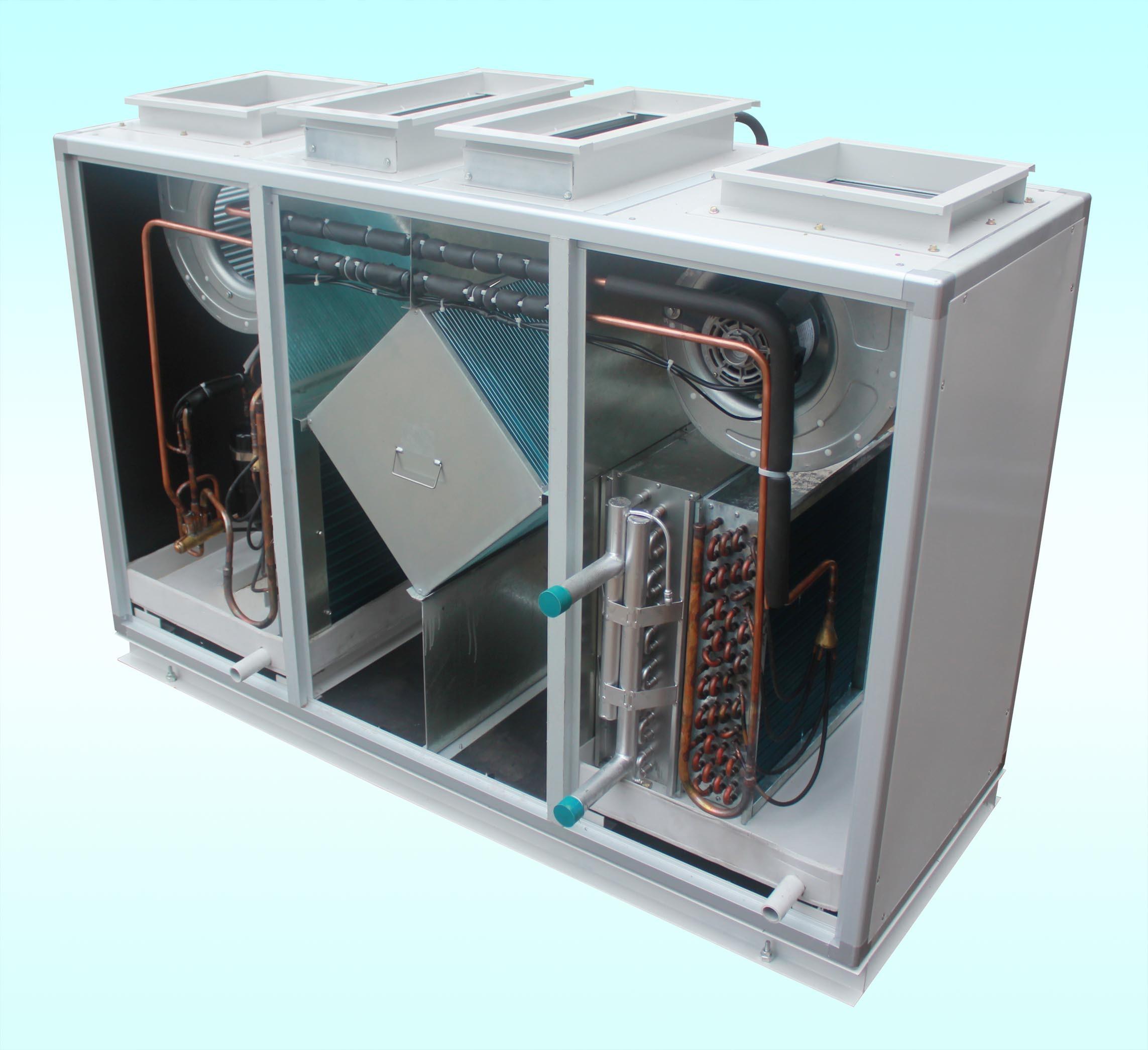 Air Handling Unit (HAX) China Heat Recovery Unit Fresh Air Unit #349797
