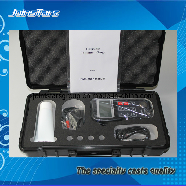 Thickness Gauge/Universal Thickness Gauge/Digital Thickness/Gauge/Gauge/Thickness Meter/Thickness Tester/Ultrasonic Thickness/NDT/Measuring Tool