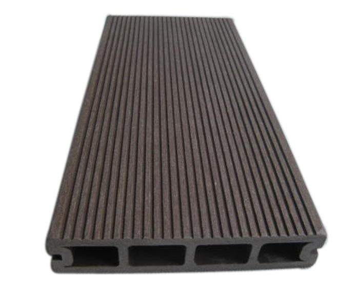 China Wood Plastic Decking Floor Tw 01 China Deck