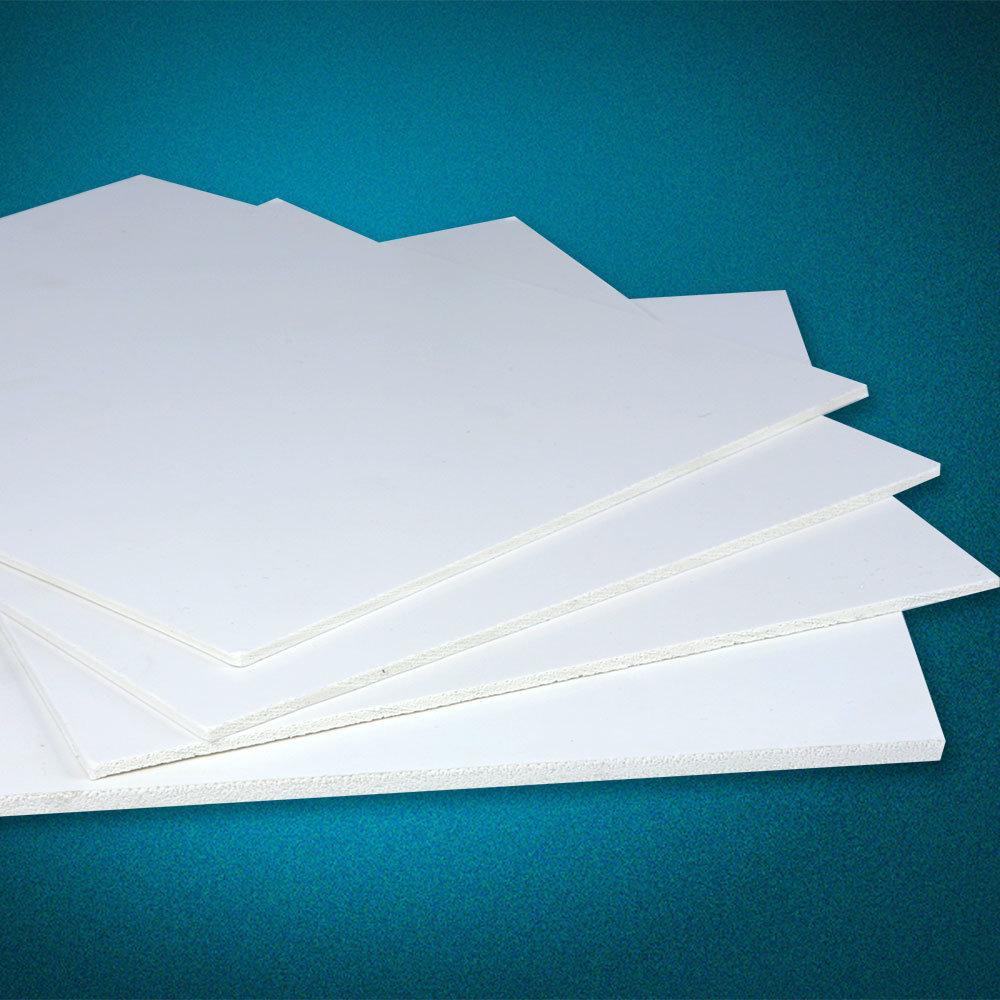 White PVC Sheet (PVC Sheet)
