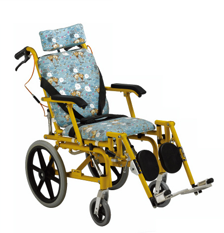 Wheelchairs for Iraqi Kids Home Page