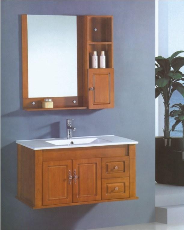 solid wood bathroom vanity ab 9063 china solid wood