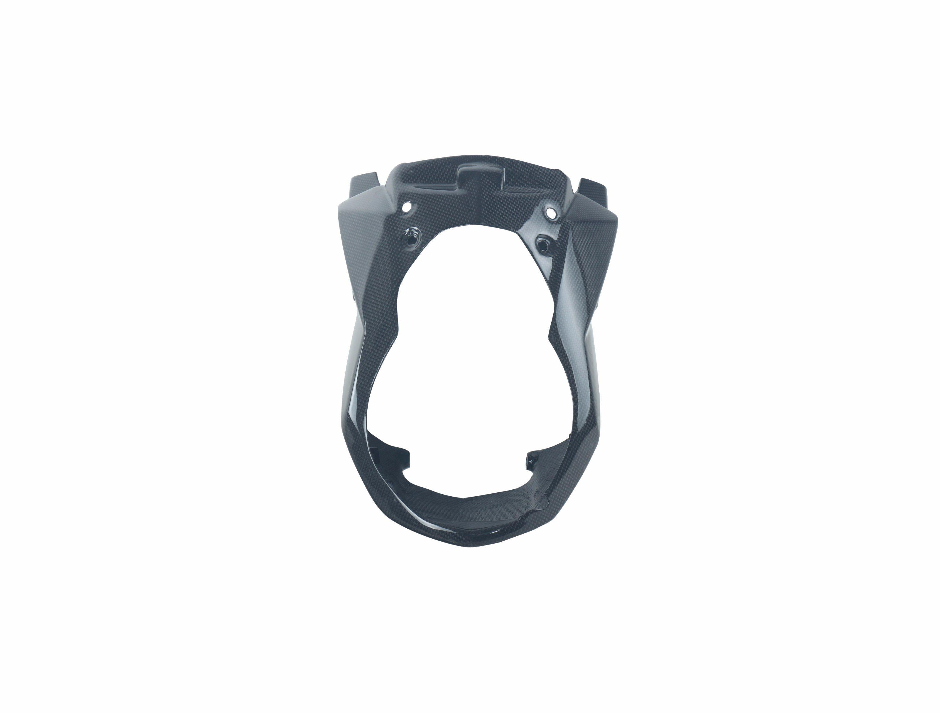 Carbon Fiber Motorcycle Front Mask for Ktm Superduke / R 990