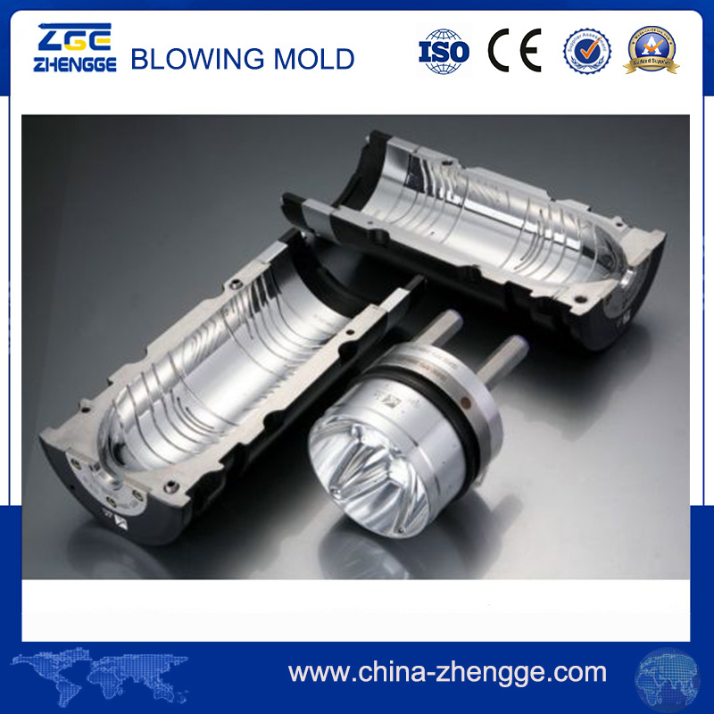 Plastic Bottle Injection Blow Mould
