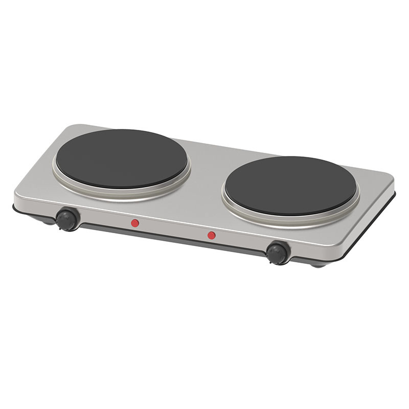 Glass Ceramic Cooktop Es-3203c