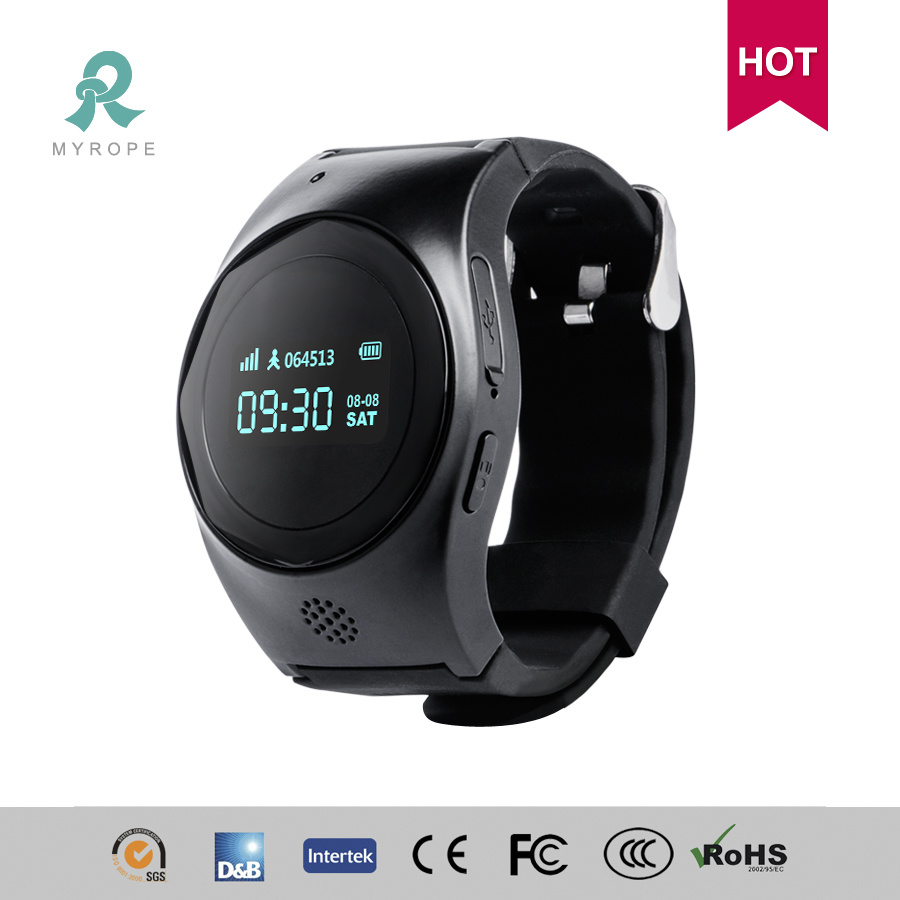 Kids GPS Watch for Personal GPS Tracker R11