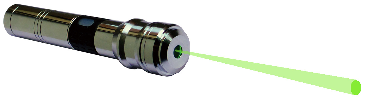 Danpon Green Laser Pointer Super Bright