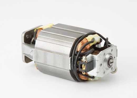 UL ISO Single Phase AC Motor for Hand Mixer