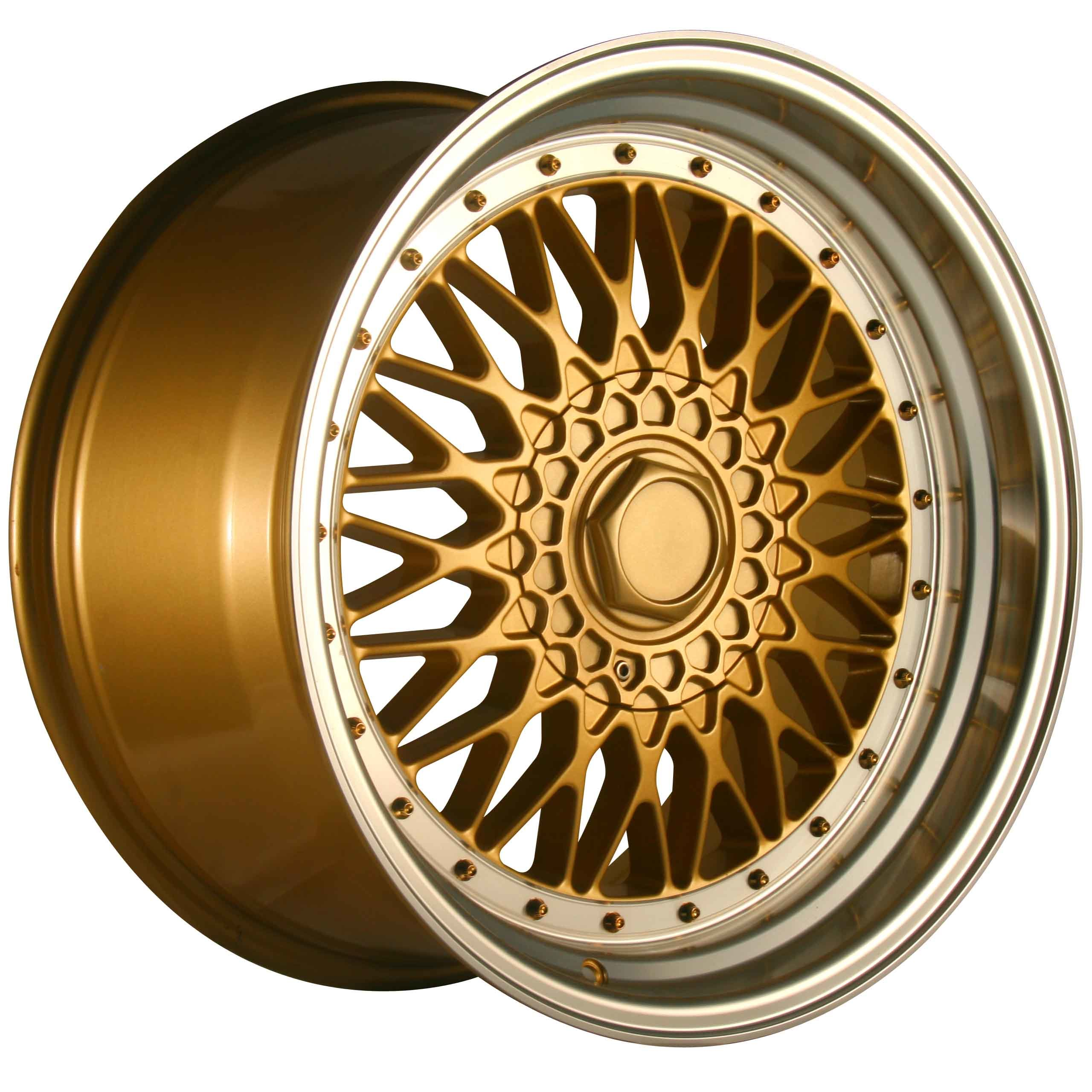15inch-18inch Alloy Wheel for Aftermarket