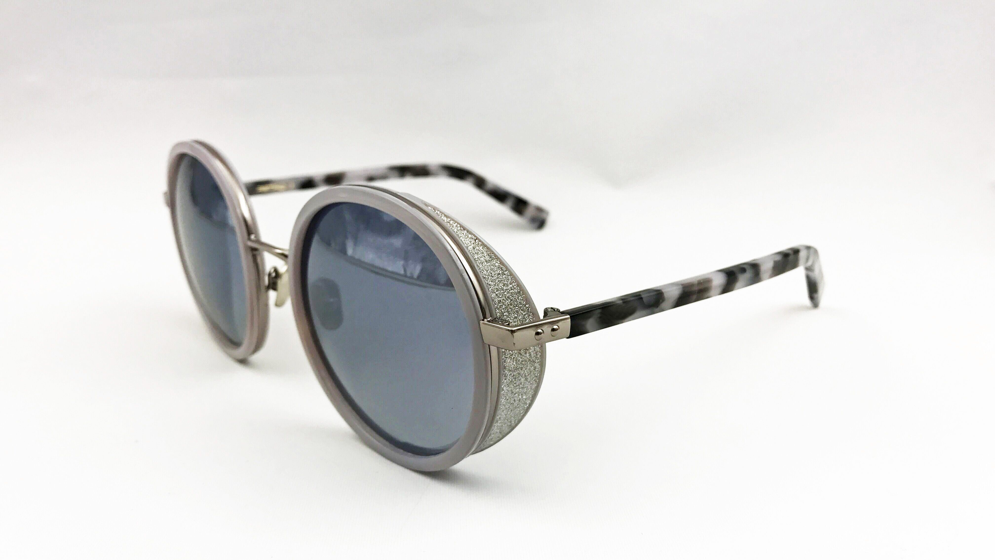 2017 Popular Jimmy Choo Style Sunglasses for Woman.
