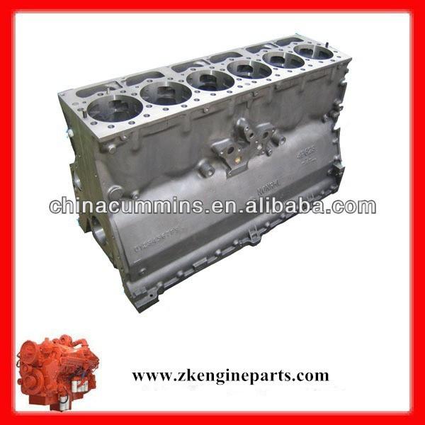 Caterpillar 3306 Cylinder Block 1n3576/7n5456 for Cat 3306 Diesel Engine