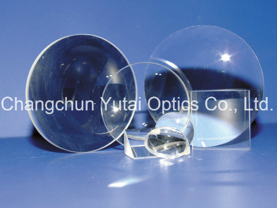 Optical YAG Crystal Laser Lens