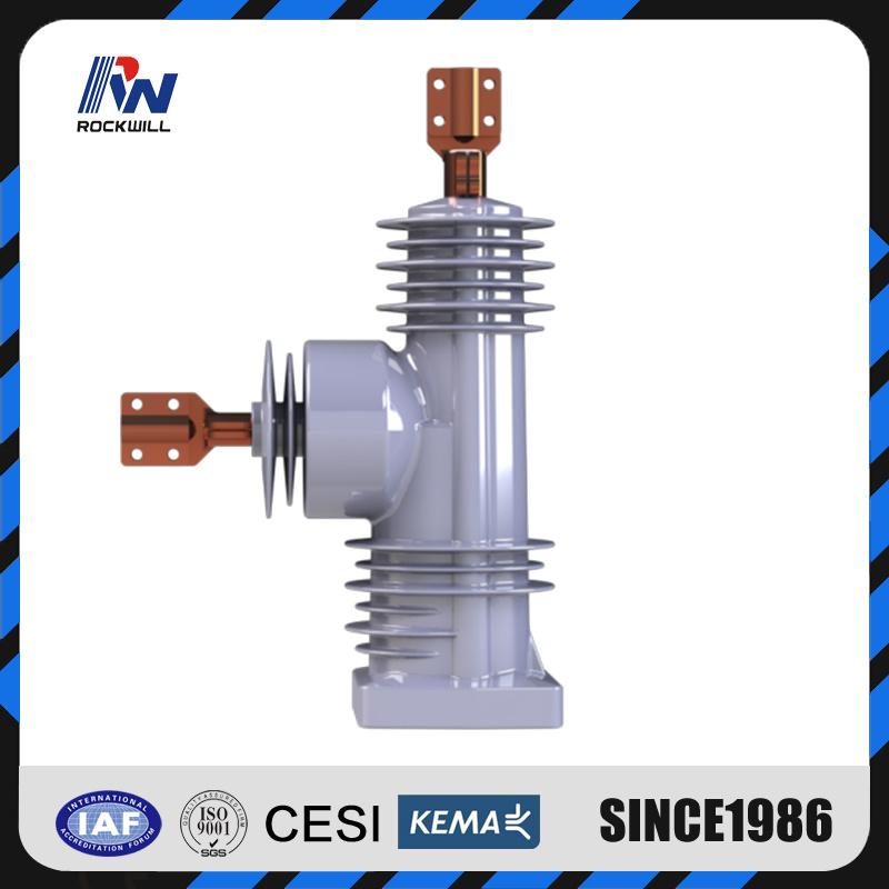 Er-1 15.6kv Single Phase Pole Mounted Vacuum Recloser