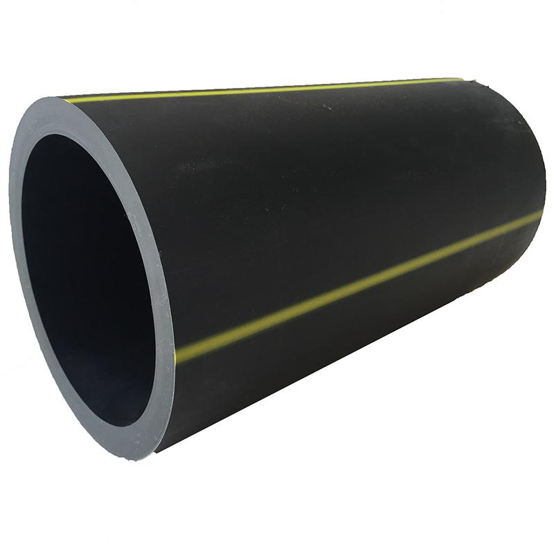 Full Range Diameter Gas Plastic High Density Polyethylene Tube