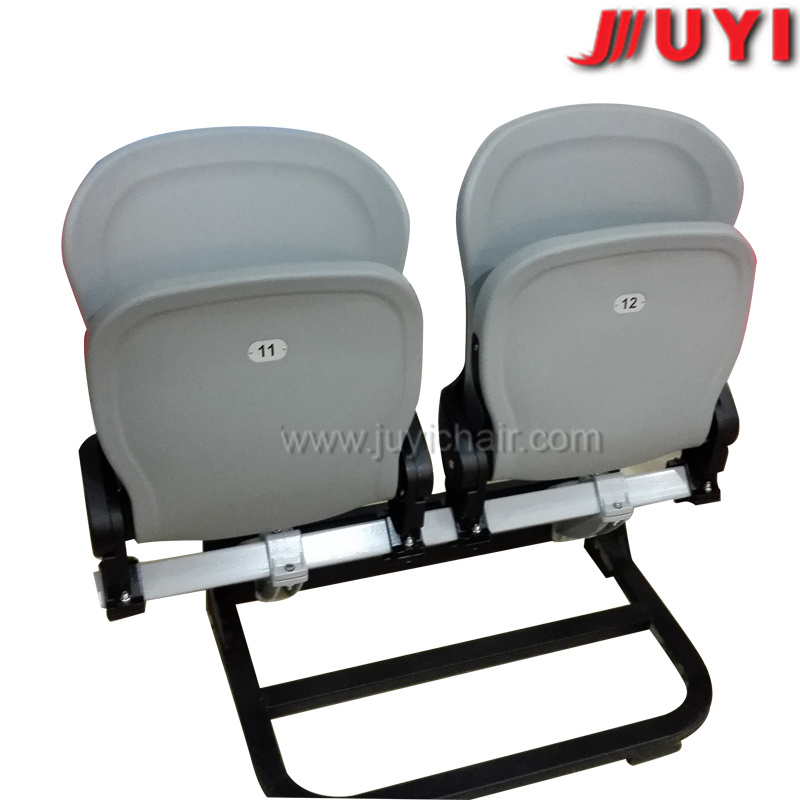 Blm-4708 Portable Stadium Seats Chair China Stadium Seat Fix to The Floor