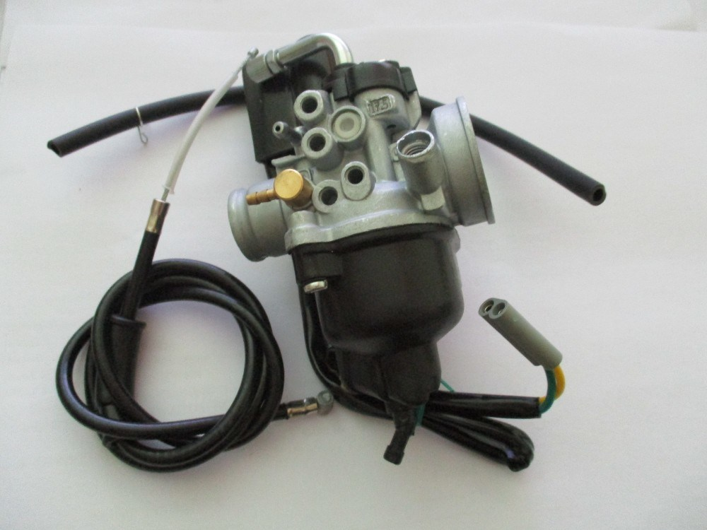 Piaggio Zip Ssl 25 Base 50 Base 50 Carburetor