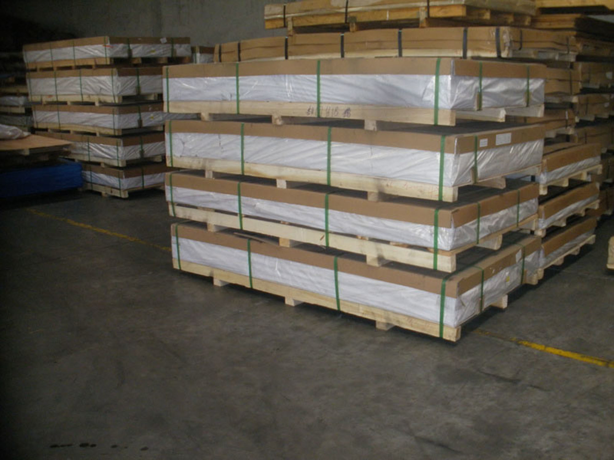 High Quality Aluminium Sheet in China
