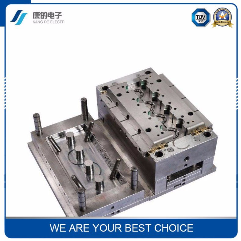 Plastic Shell Plastic Shell Digital Electronic Products Mold Injection Processing Design Manufacturers
