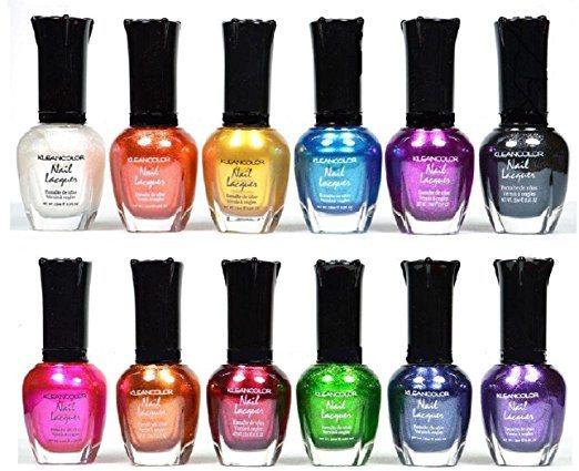 Nail Polish Custom Color OEM