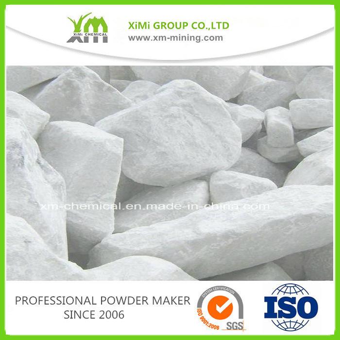 Superfine Precipitated Inorganic Chemical Barium Sulfate for Paint