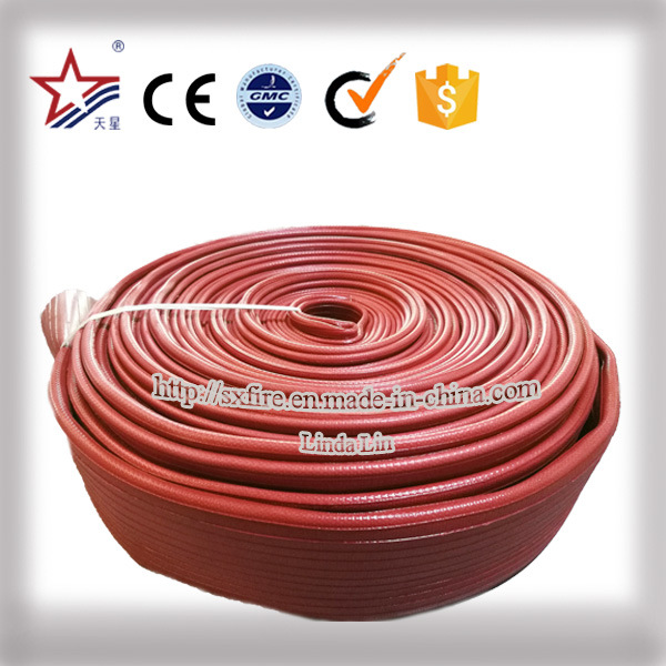 Irrigation Hose PVC Tube Flat Hose