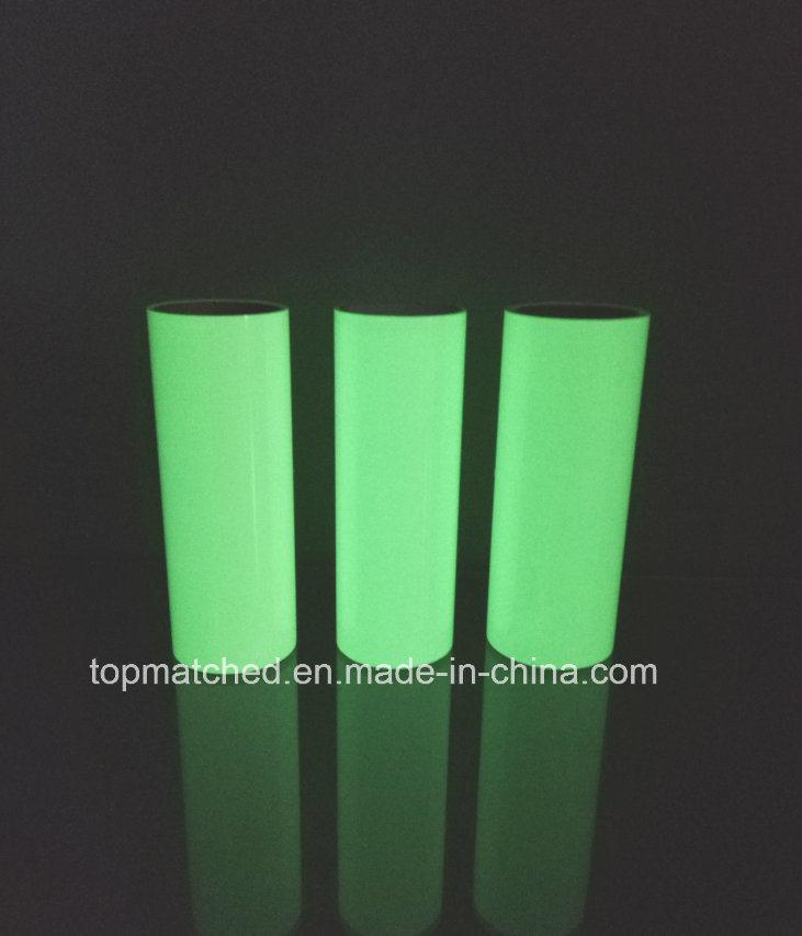 Glow in The Dark Paper Luminescent Vinyl Film