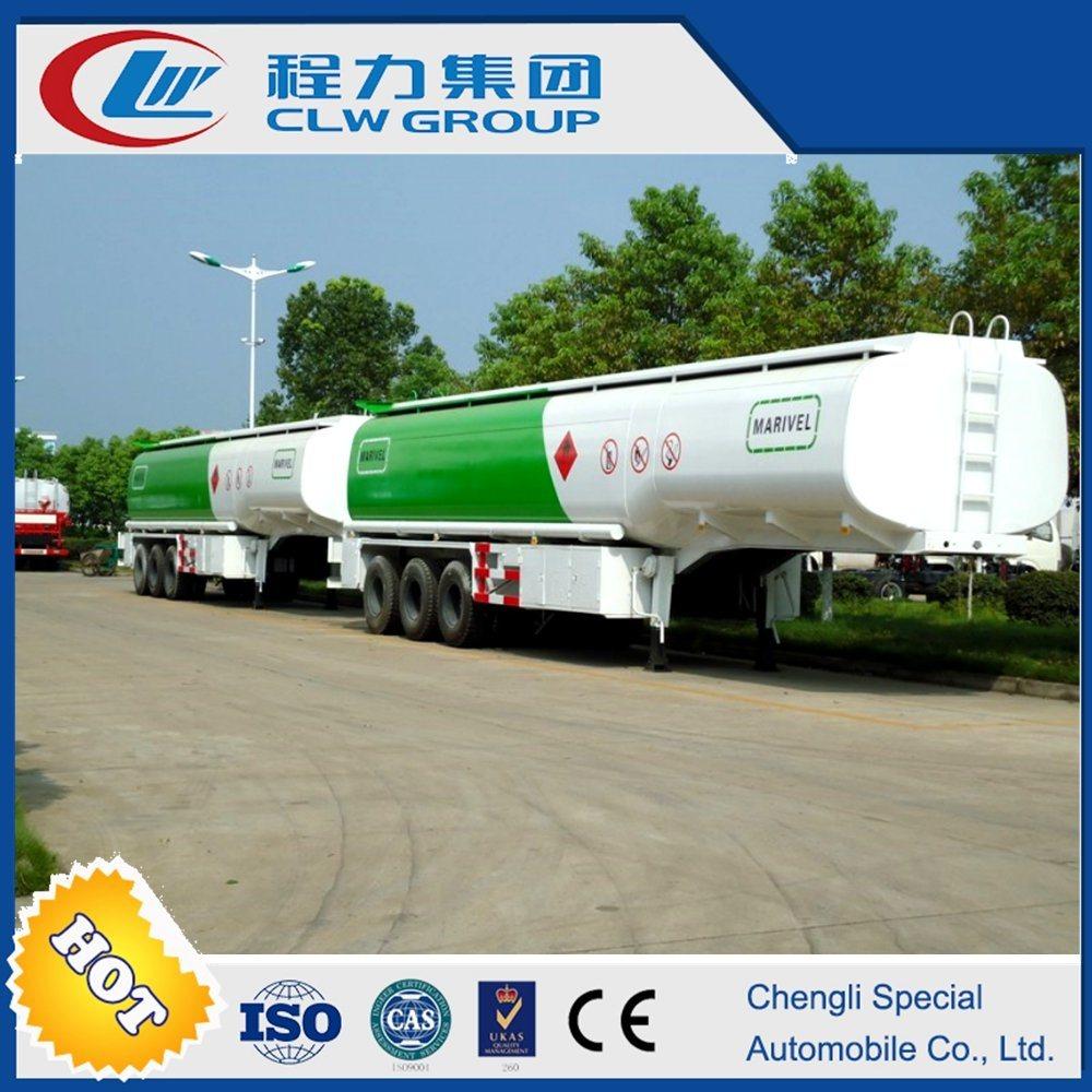Price of Fuel Tank Truck Trailer