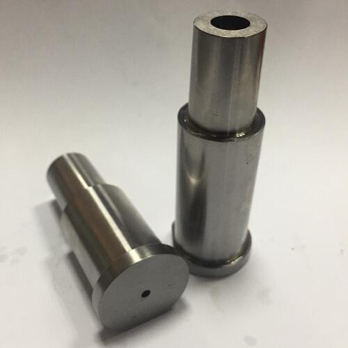 High Precision Plastic Mold Insert