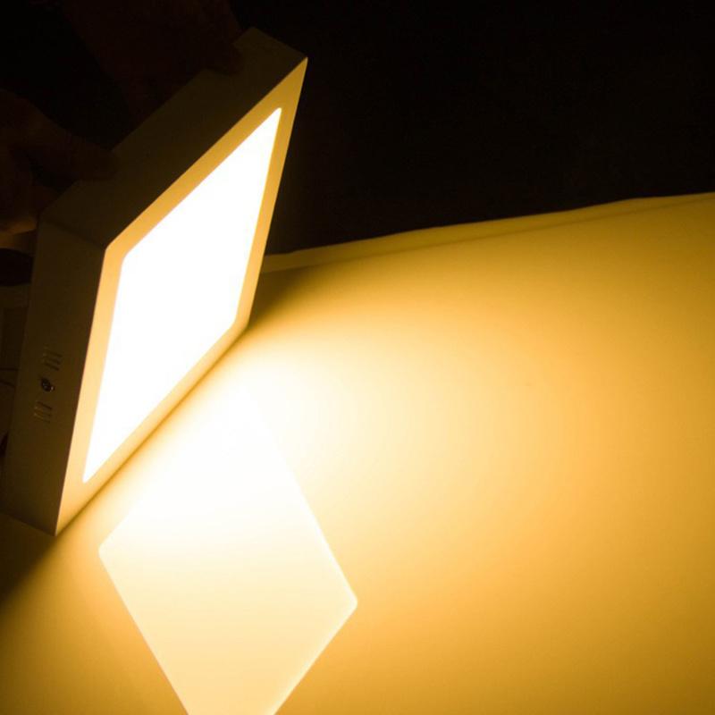 24W Square LED Panel Lightings