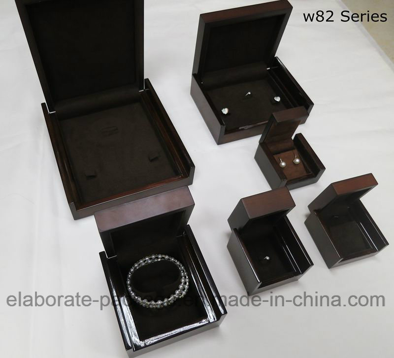 Hotsale Luxury Single Lacquer Wood Watch Box