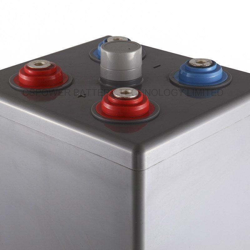 Opzv2-1500 Tubular Gel Battery, 2V 1500ah Opzv Battery