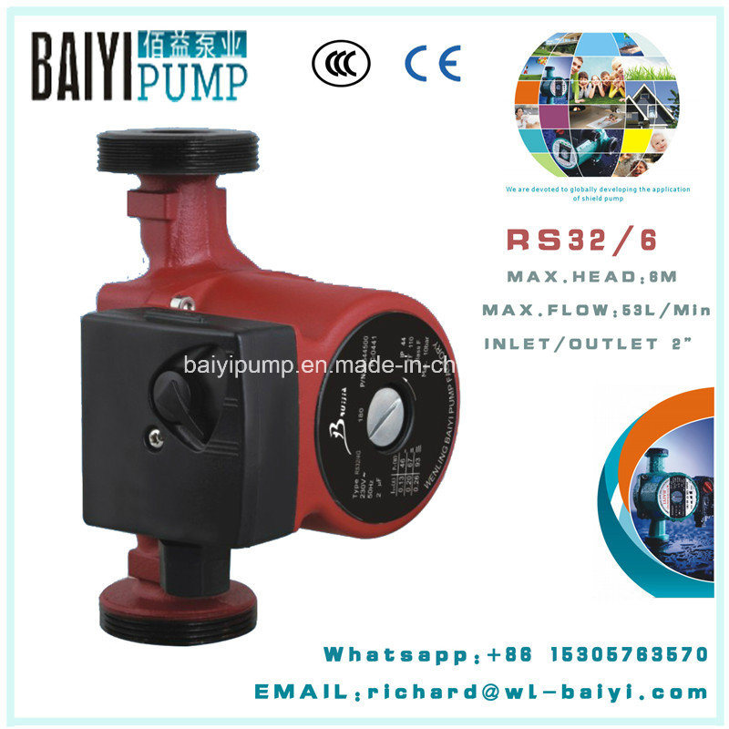 Hot Water Circulation Pump 32-6