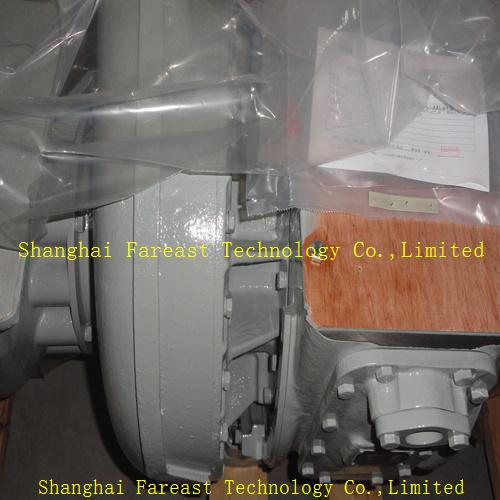 Brand New Vtc254-15 Turbocharger for Diesel Engine