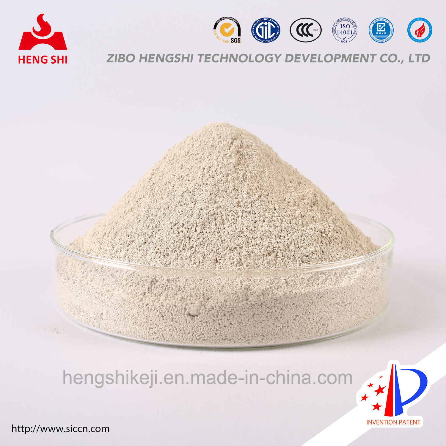 7000-8000 Meshes Silicon Nitride Powder