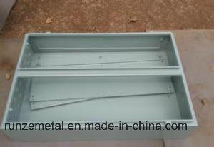 Office Cabinet/Metal Stamping/Tool Box with Good Surface Treatment