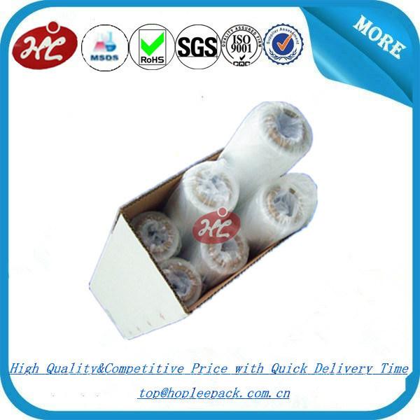 LLDPE Handy Pallet Stretch Wrap Film