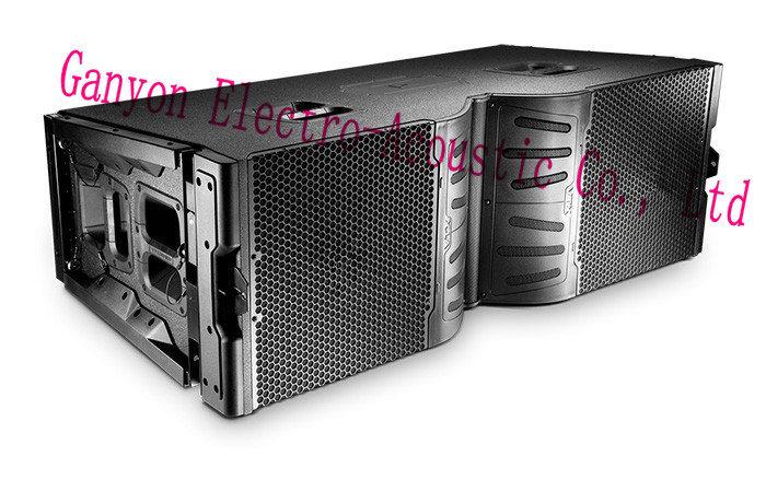 Vtx25 Dual 15 Inch 3 Way 2700W Line Array System Speaker