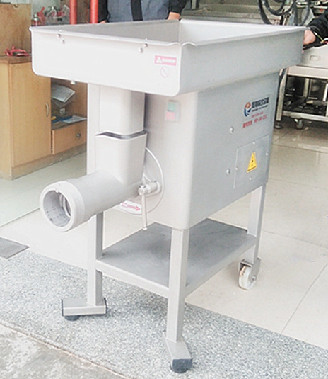 Automation Meat Gringding Machine, Fresh Meat Grinder (FK-632)