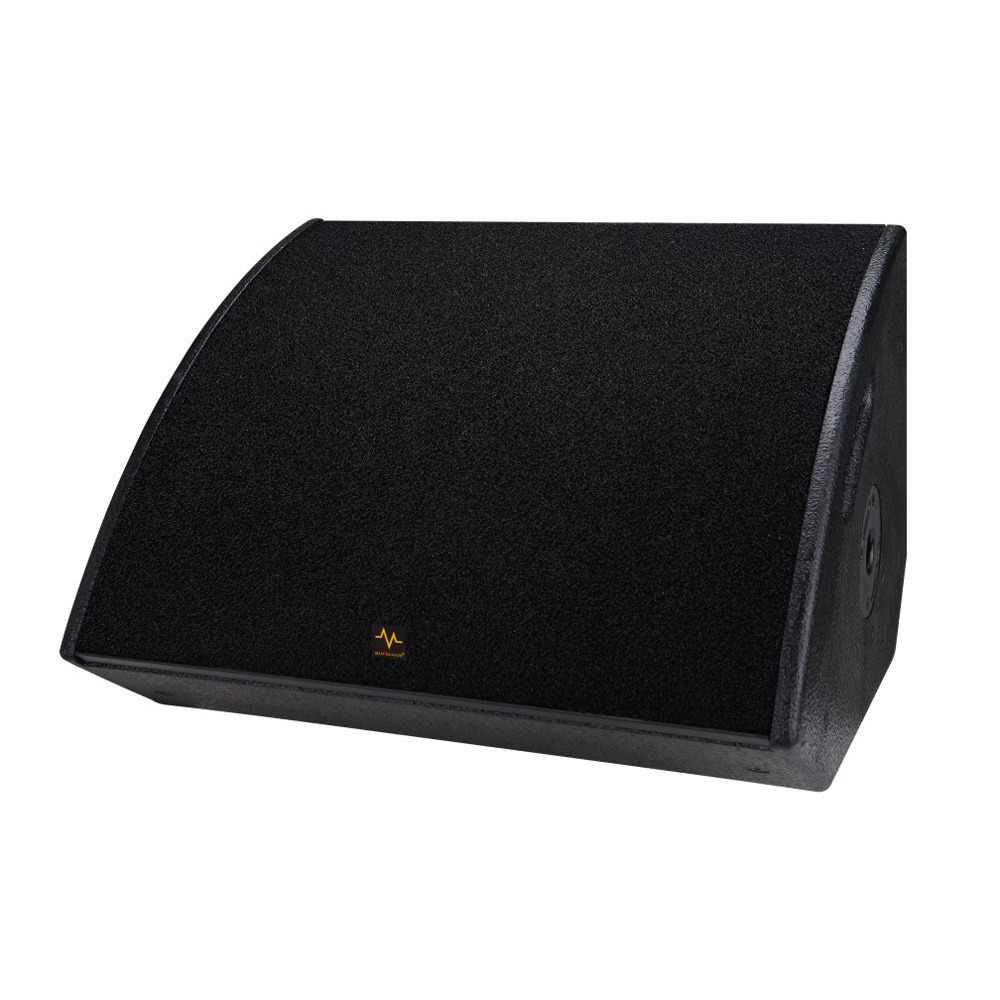 "D-12 12"" Two Way Passive Coaxial System Professional Audio Loudspeaker"