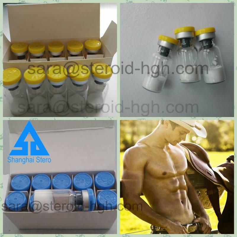 Peptides Kig-Tropin Hyge-Tropin Jin-Tropin for Growth Human Hormone
