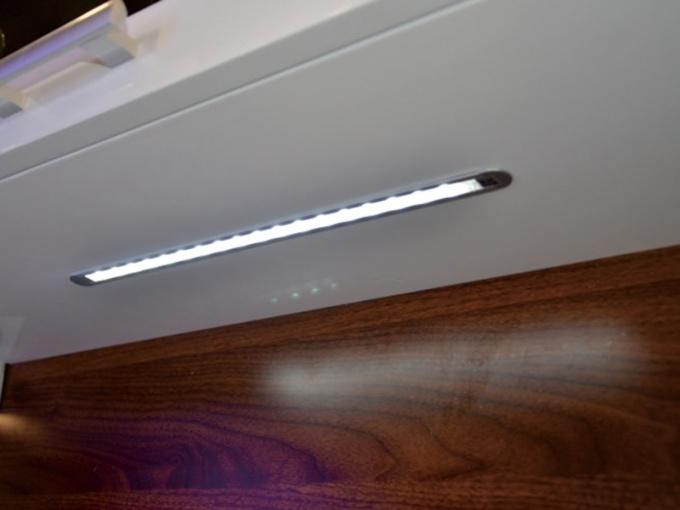 DC12V/24V LED Linear Kitchen Cabinet/Furniture/Cupboard Lighting