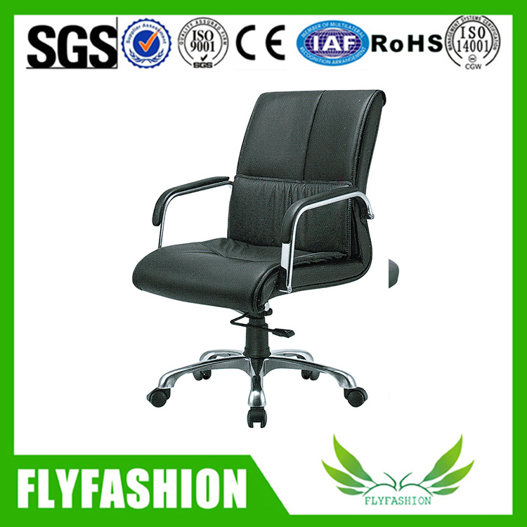 Office Swivel Chairs Revolving Staff Chairs Fabric Office Executive Chair