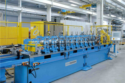 Z Channel Roofing Roll Forming Machine