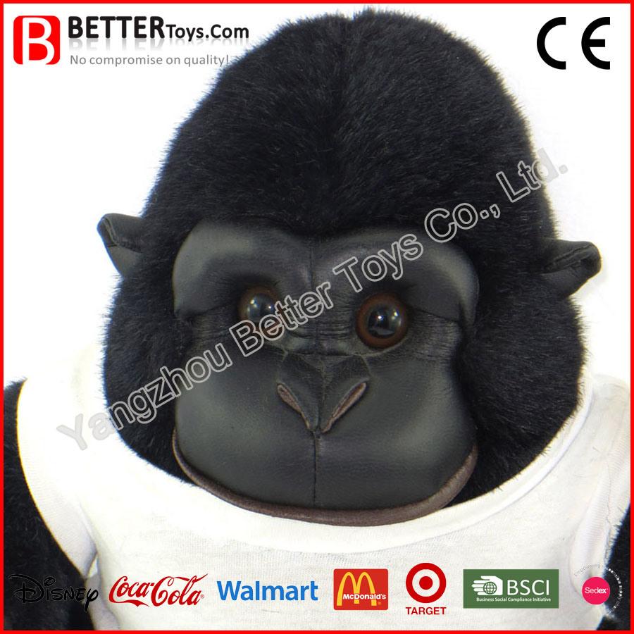 Soft Baby Gorilla Stuffed Toy for Kids/Children/Boy