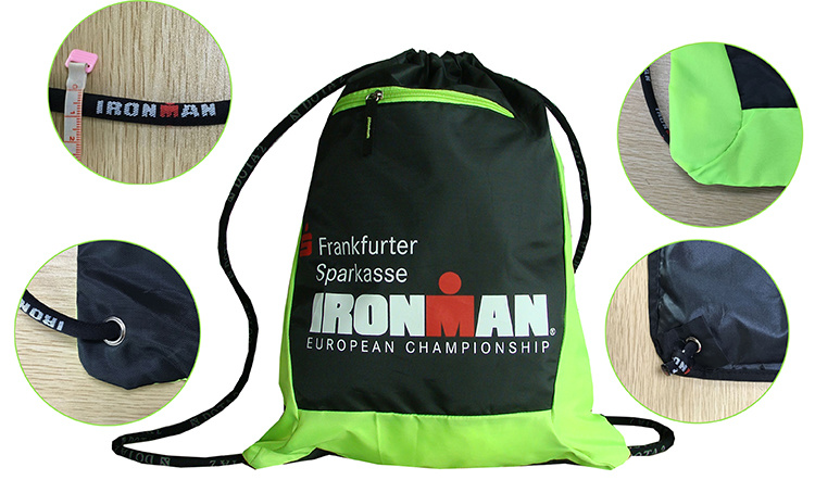 Stylish Personalised Small Gym Bags for Men (BSP11651)