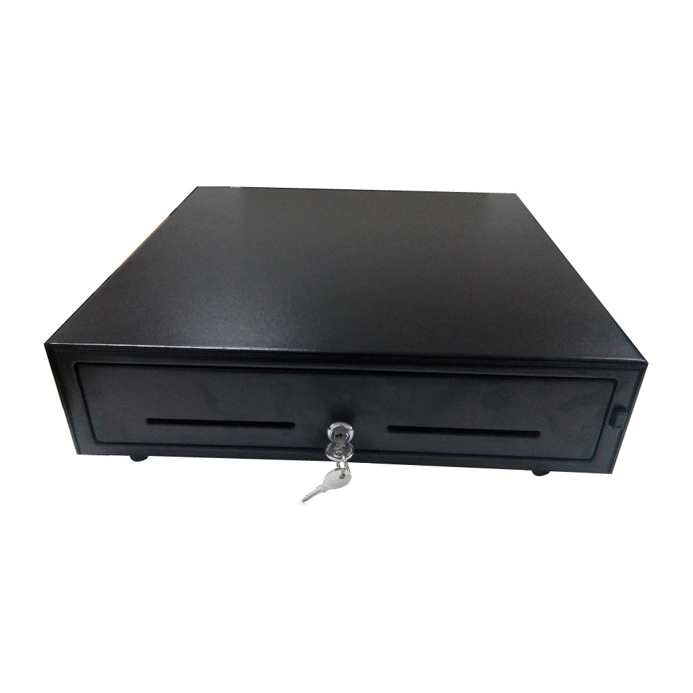 Metal Cash Drawer for POS System Cash Register