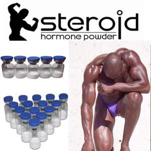 Quality Raw Steroid Powder Methandrostenolone Dianabol Methandienon 100% Success to Canada