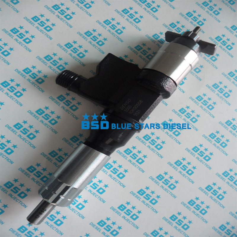 Denso Common Rail Injector 095000-5500