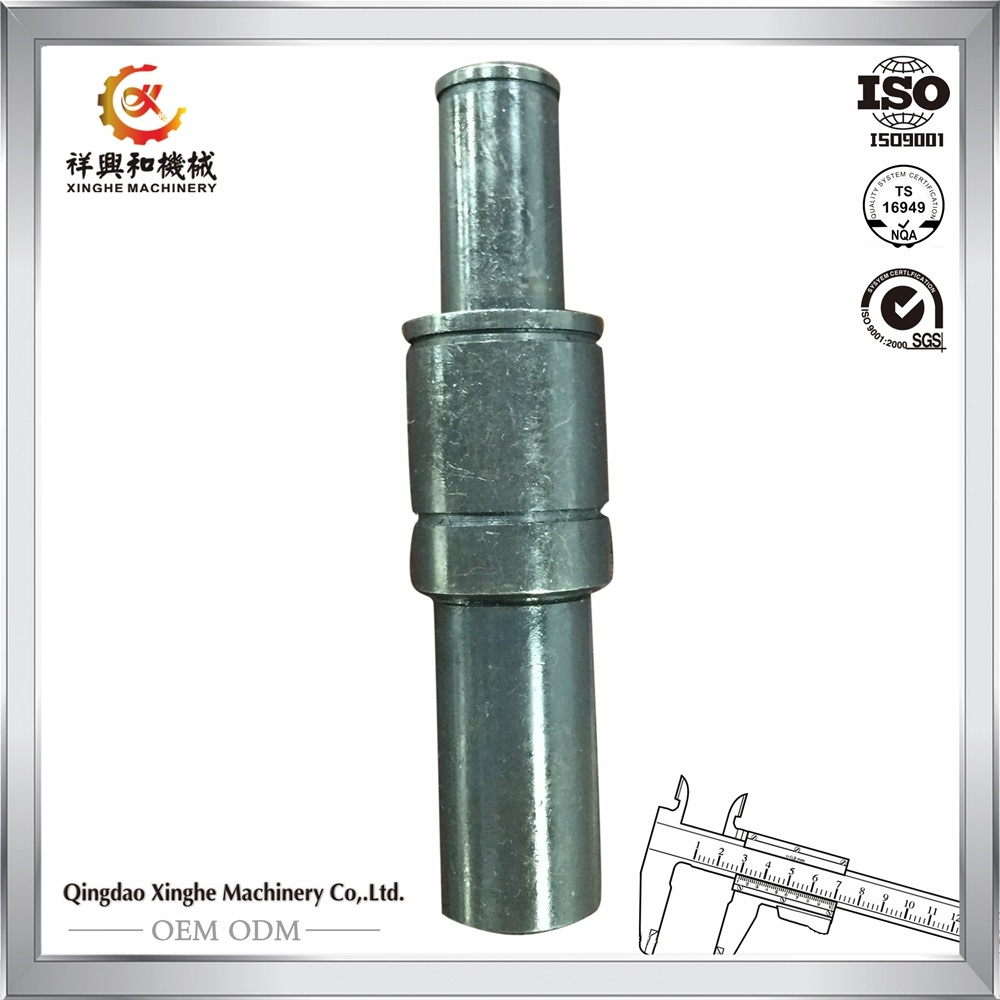 Gear Shaft Spline Shaft CNC Machining Auto Parts