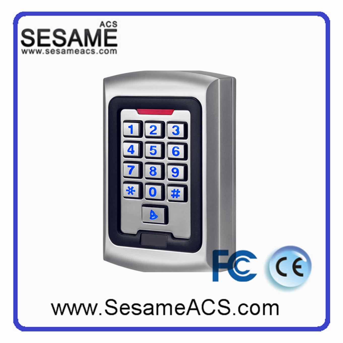 IP68 Waterproof Door Access Control Wiegand with 13.56MHz Card Reader S5c (IC/IP68)